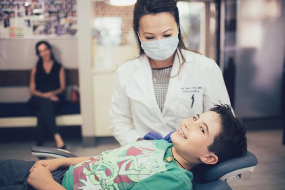 braces for kids